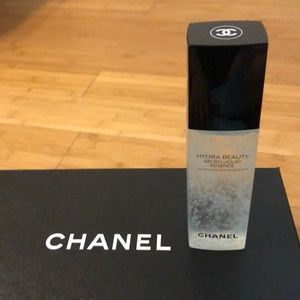 Chanel Hydra Beauty Micro Liquid Essence